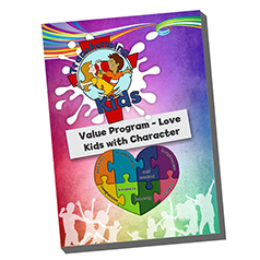 Value Program - Love