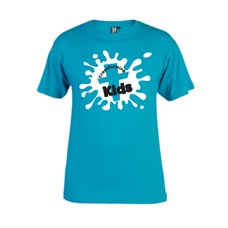 H1. T-Shirt – Children Sizes Only